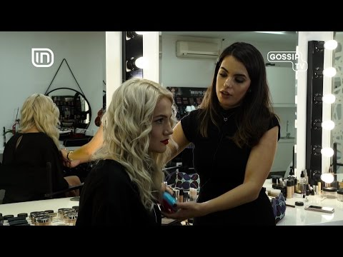 Gossip Tv (03.11.2016) - Të ftuar Armina Mevlani dhe Albi Isakaj