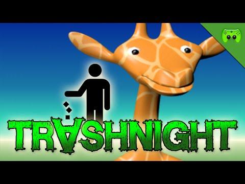 WILD ANIMAL RACING 🎮 Trashnight #129