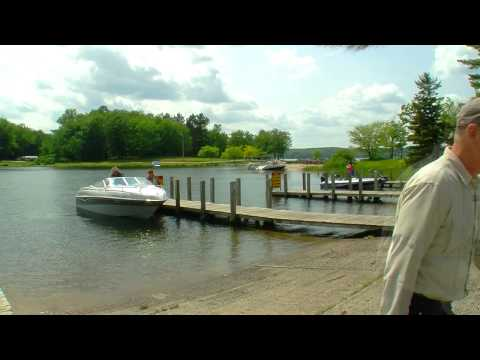 Great Getaways: Higgins Lake