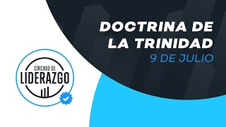 Doctrina de la Trinidad. | Círculo de Liderazgo | Gonzalo Chamorro