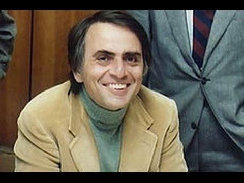 Carl Sagan: His Life, Writings and Scientific Work - Quotes, Cosmos (1999)