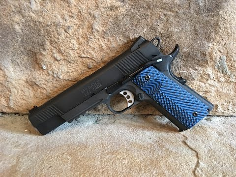 Springfield Armory Range Officer 9mm - Top Quality Sub $1,000 1911!