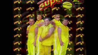 Grupo Super T Voy a Pintar un Corazon