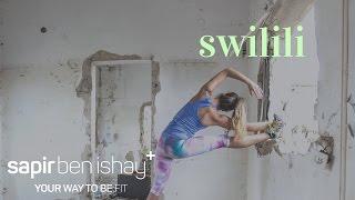 swilili - Zumba®fitness with sapir