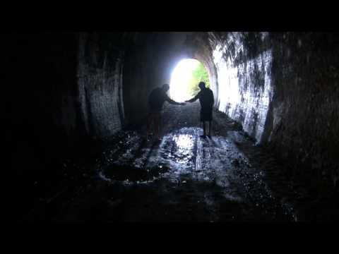 Ghost of Emily Bollard Haunts Picton Tunnel - Sydney NSW - GTA
