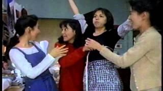 1994年ごろのグリコポッキーのCMです。牧瀬里穂さんが出演されてます。...