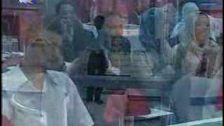 سعد الحاج - حبى ليك كان زادى