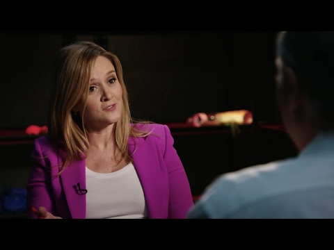 Full Frontal has a Heart-On: Lee Gelernt Edition | Full Frontal with Samantha Bee | TBS