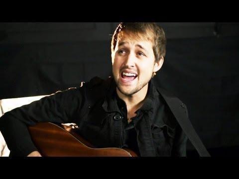 David Guetta - Without You ft. Usher (Luke Conard and Landon Austin Cover)