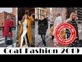 Latest Coat Fashion 2019 - Change your life in 2 minutes  (Gucci, LV, Chanel, Prada, Balenciaga)