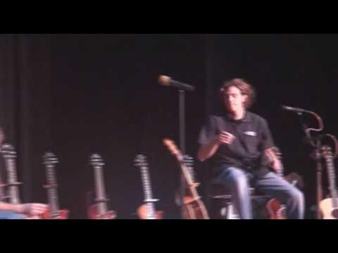 4) Taylor Guitars - 600 Series