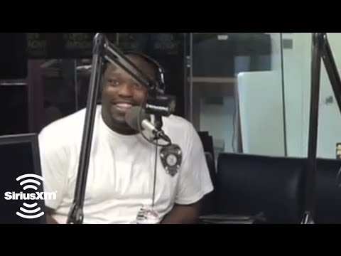 "Warren Sapp ""Football Stopped Being Fun in Oakland"" // SiriusXM // Opie & Anthony"