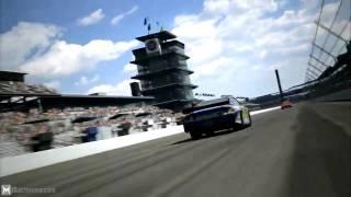Gran Turismo 5 Nights Trailer [HD]