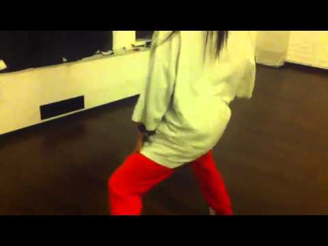 Бьянка (Live Video) - Трусим дупой телочки