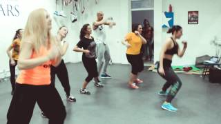 Nene malo -cumbia  Comerte Toda. Zumba Fitness by Юлия Габаидзе. All Stars Dance Centre 2015