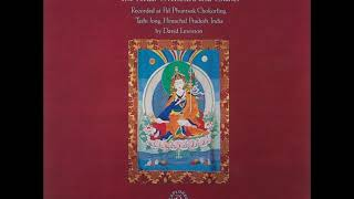Tibetan Buddhism-The Ritual Orchestra and Chants チベットの仏教音楽1
