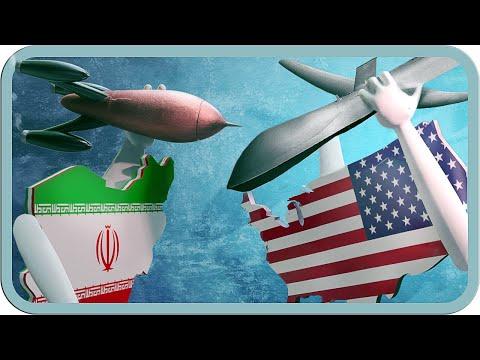 Iran vs. USA: