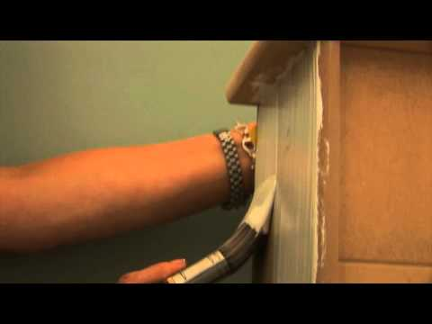 How to Paint a Radiator Cover - Crown Paint