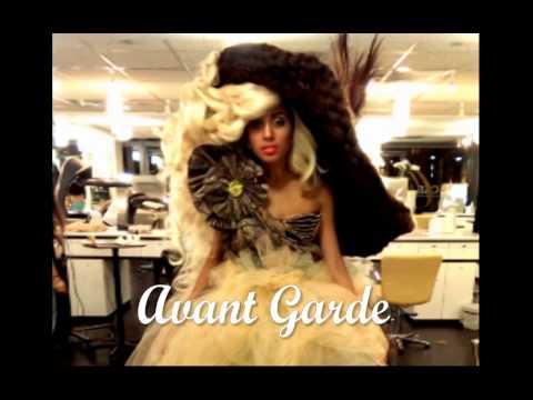 Hairstyles By Jasmine Avant Garde NYC Hair Style Salon Madison Avant Garde