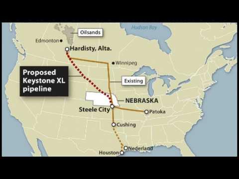 Trump Signs Executive Order Advancing Keystone, Dakota Pipelines
