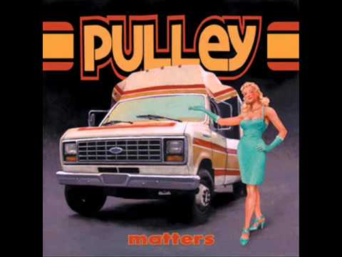 Pulley - Huber Breeze
