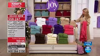 HSN | Joyful Gifts with Joy Mangano 10.21.2017 - 01 AM
