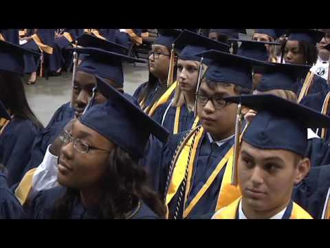 Harvard Bound - Paxon Class of 2016 Valedictorian Speech