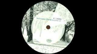 P. Laoss - Let Us Jam