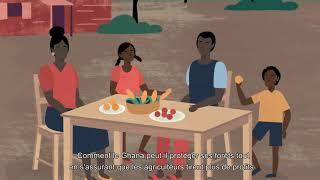 Protéger les forêts du Ghana en soutenant ses agriculteurs