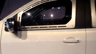 Chevrolet Colorado Rally Concept 2011 Videos