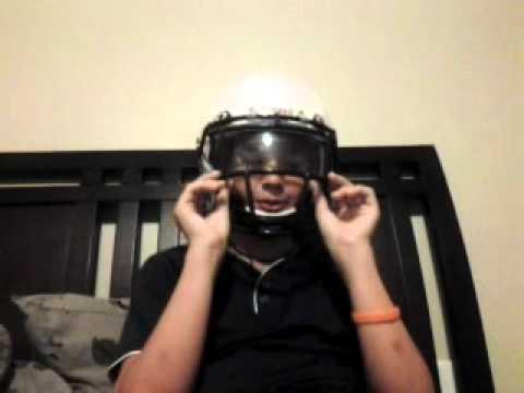 Riddell Speed S2b-sp Masque