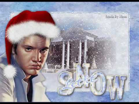 Elvis Presley Lonely This Christmas