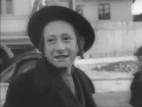 כך נראו חסידי ברסלב באוקראינה לפני 80 שנה