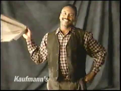 Randall Park Mall 1995 Commercial #1