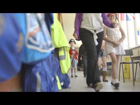 The STARS programme: Junior Travel Ambassador Scheme, Harold Court Primary School