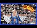 TOY HUNT!!! | CHARLOTTE FLAIR ARRIVES!!! Elite 54 | WWE Mattel Wrestling Figure Shopping Fun #73