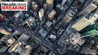 Attentäter in New York! 27 Jähriger wird von IS Propagada inspiriert!