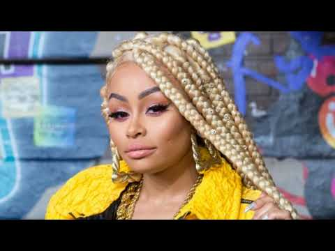 Filtran video sexual de Blac C blac chyna