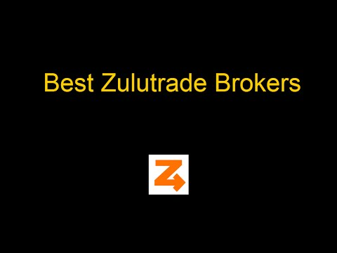 ZuluTrade and Tradency Release Official Statements on MT4