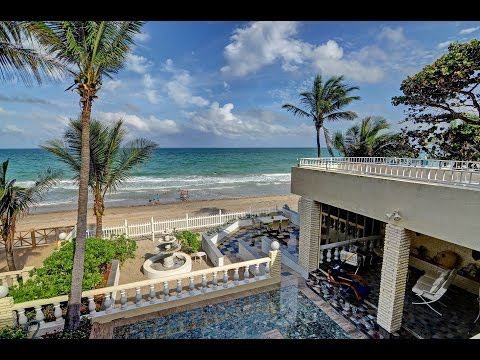 North Atlantic Blvd Home | Fort Lauderdale