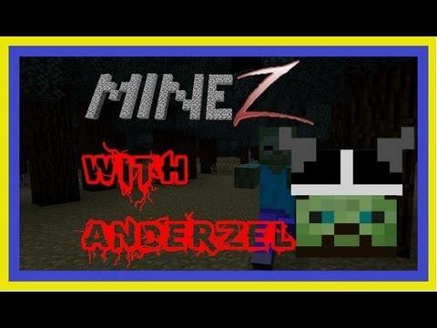 MineZ E07 Im Sneaky! :D