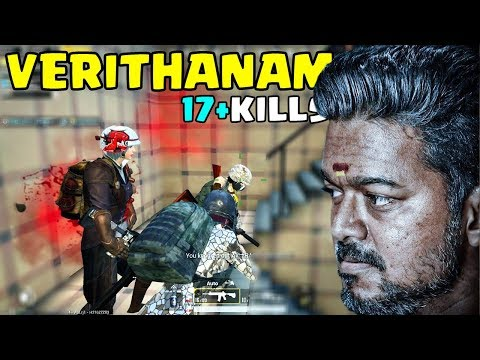 Srb Zeus Verithanam Gameplay With 90s Gamer || 27 Kills Tamil Gaming