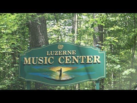 Luzerne Music Camp. week 1