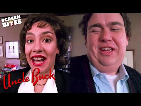 uncle buck quotwhat is this dirty dancingquot john candy