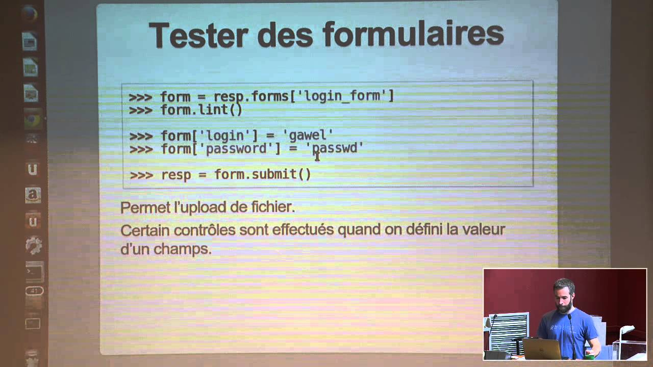 Image from Tu peux webtest