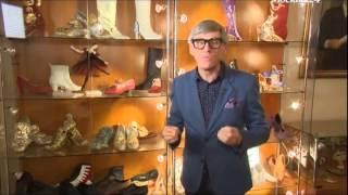 видео Женская, мужская и детская обувь в интернет-магазине RALF RINGER
