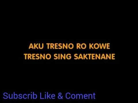 Lirik Lagu Raiso Dadi Siji Sterss Royal Sarah Brilian Youtube