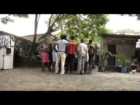 Kulturkrieger Kinshasa