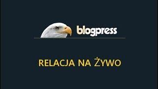 """NA ŻYWO: Ewa Polak-Pałkiewicz - """"Czego chcą od nas biedni Niemcy"""", prowadzenie Adrian Stankowski"""