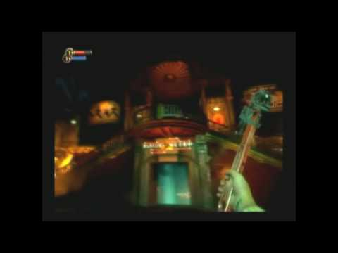 Bioshock Game Play by oXs |